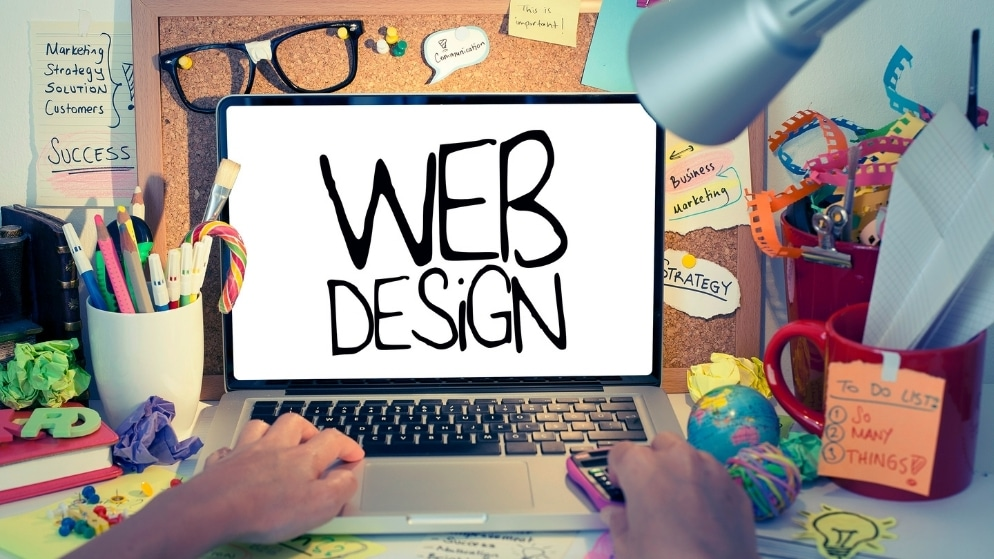 You are currently viewing Un webdesigner c'est quoi?